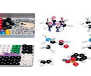 kit-molecular-quimica