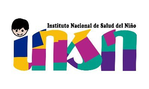 logo instituto nacional del niño breña
